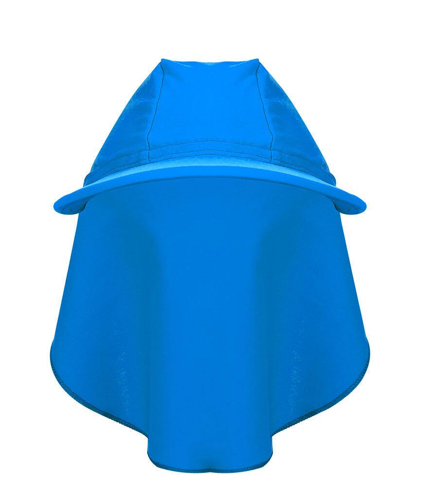 Coega Flat Cap Blue