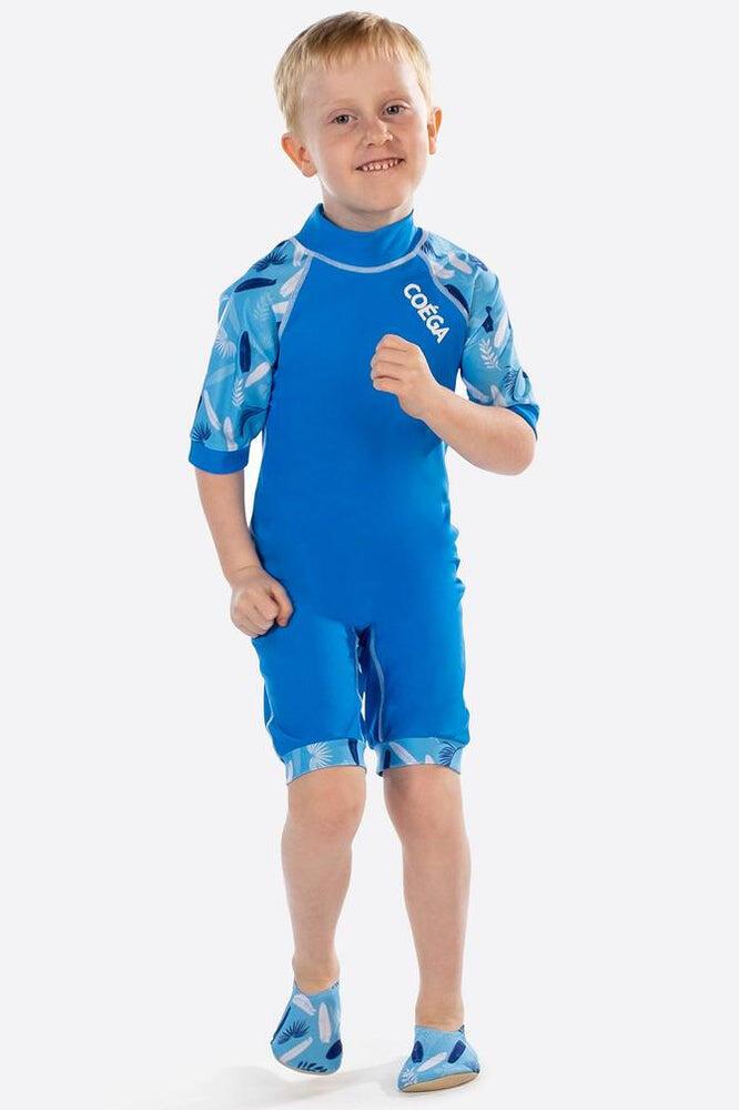 Coega Blue Surfer Pool & Beach Shoes
