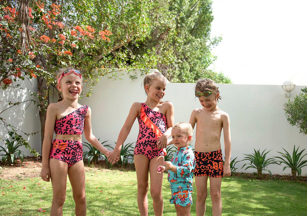 kids swimwear collection