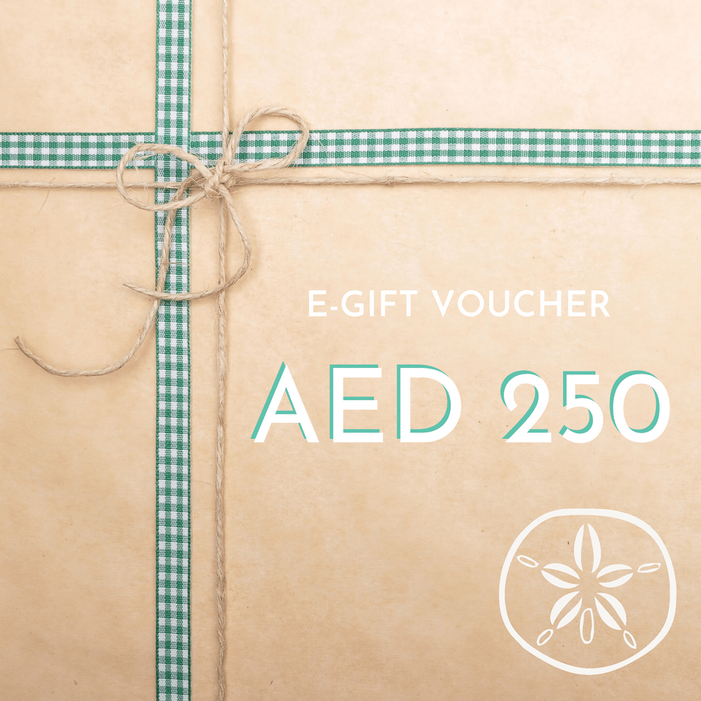 AED 250 E-Gift Card Dhs. 250.00 AED