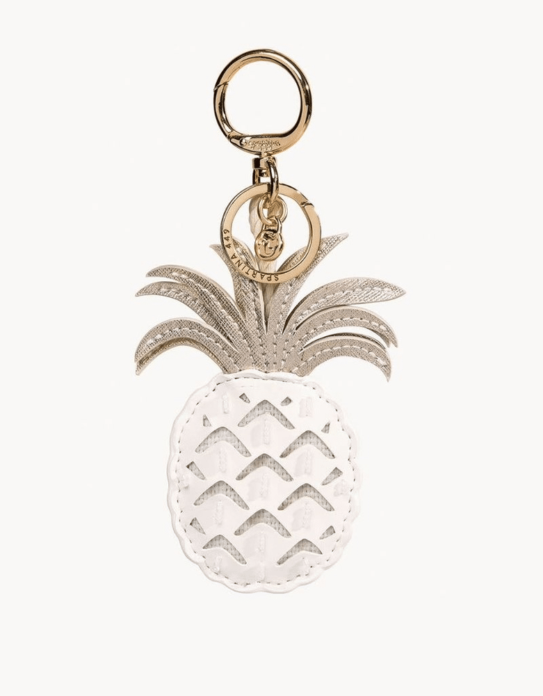 Icon Keychain Pineapple