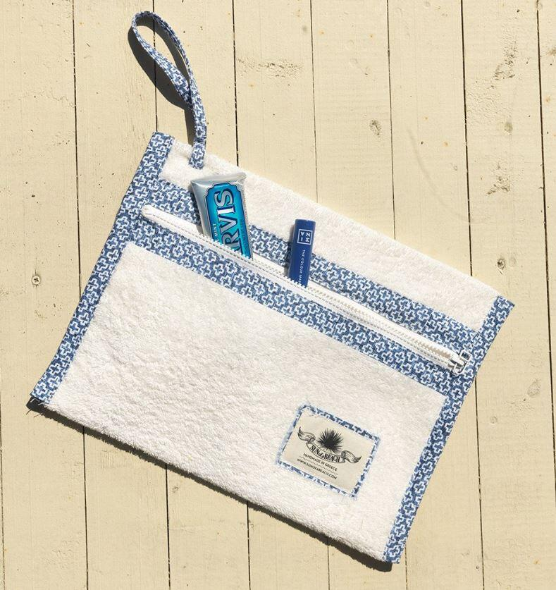 Patmos Waterproof Pouch