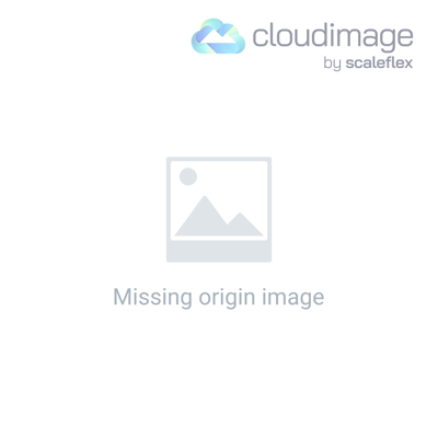 Solid Braid Caftan Black