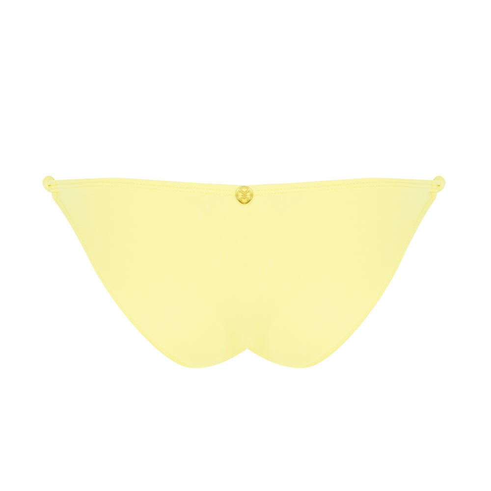 Solid Rope Full Bottom Yellow