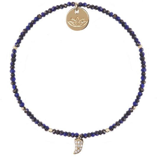Adelaide Bracelet Navy