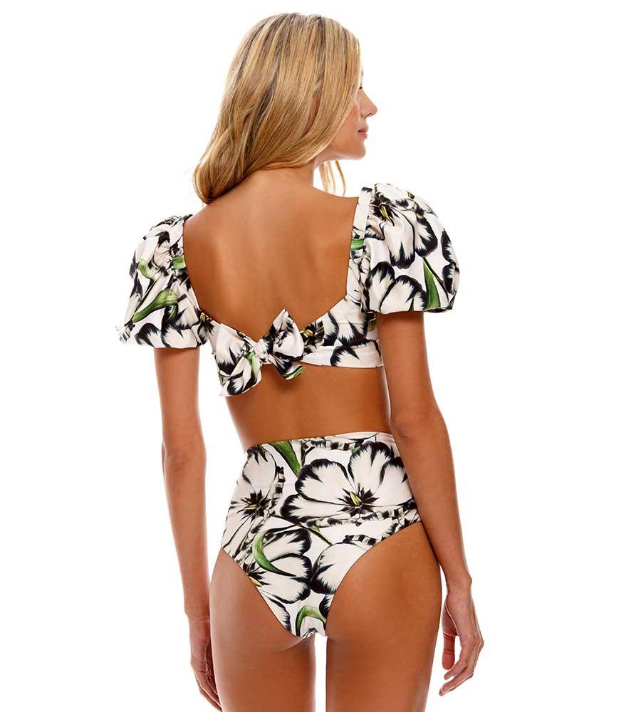 Calista Giard Bikini Top