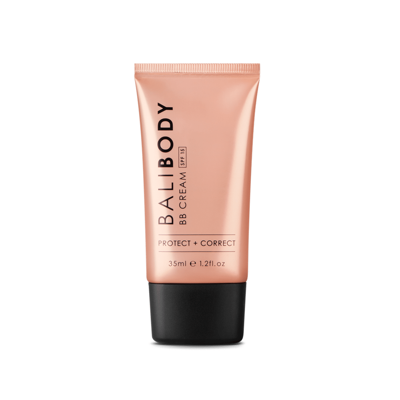 Bali Body BB Cream SPF15 Natural Shade