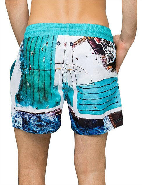 Balmoral Iceberg Men's Swim Shorts