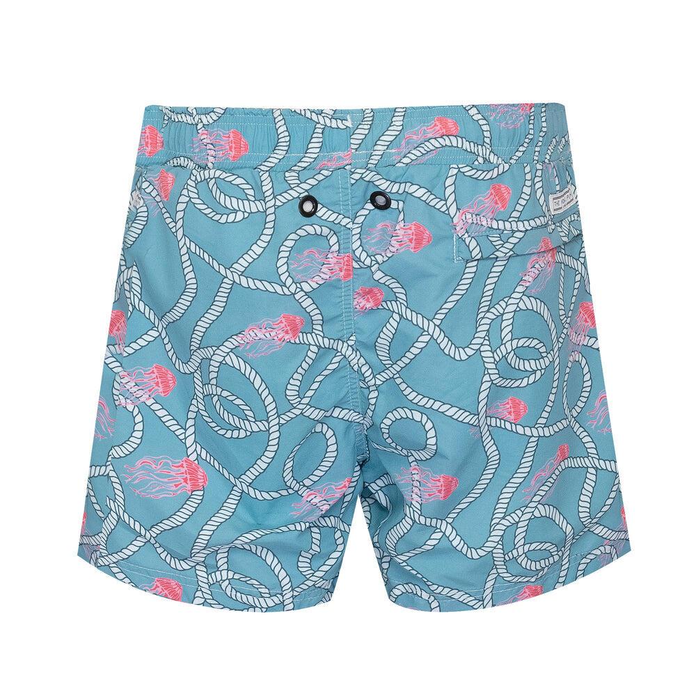Balmoral Jellies Men's Swim Shorts