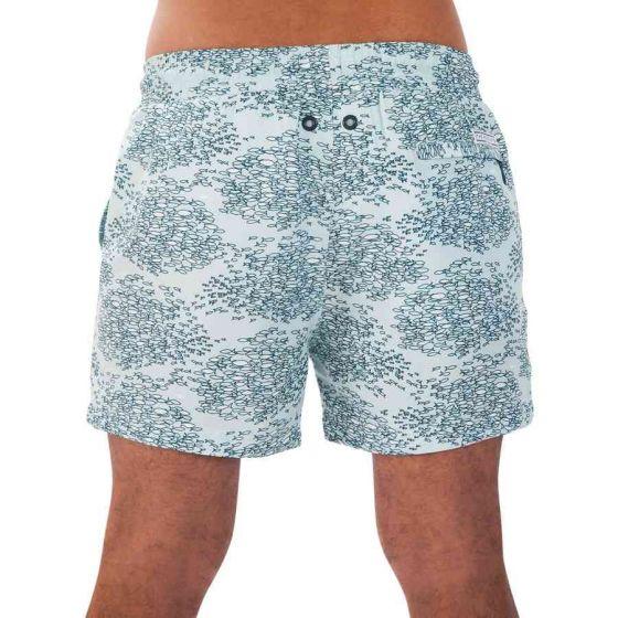 Balmoral Men's Shoal Swim Shorts