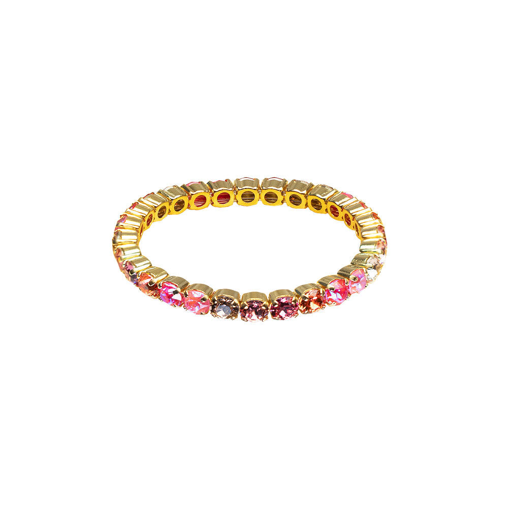 Mini Stretch Bracelet Pink Sensation