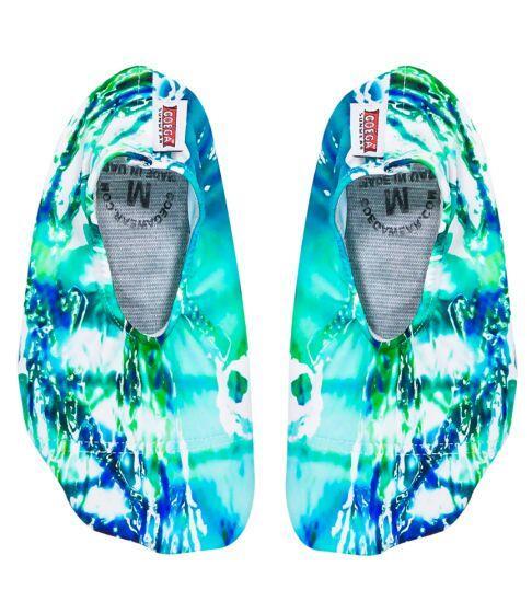 Coega Sea Foam Pool and Beach Shoes