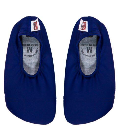 Coega Navy Solid Pool and Beach Shoes