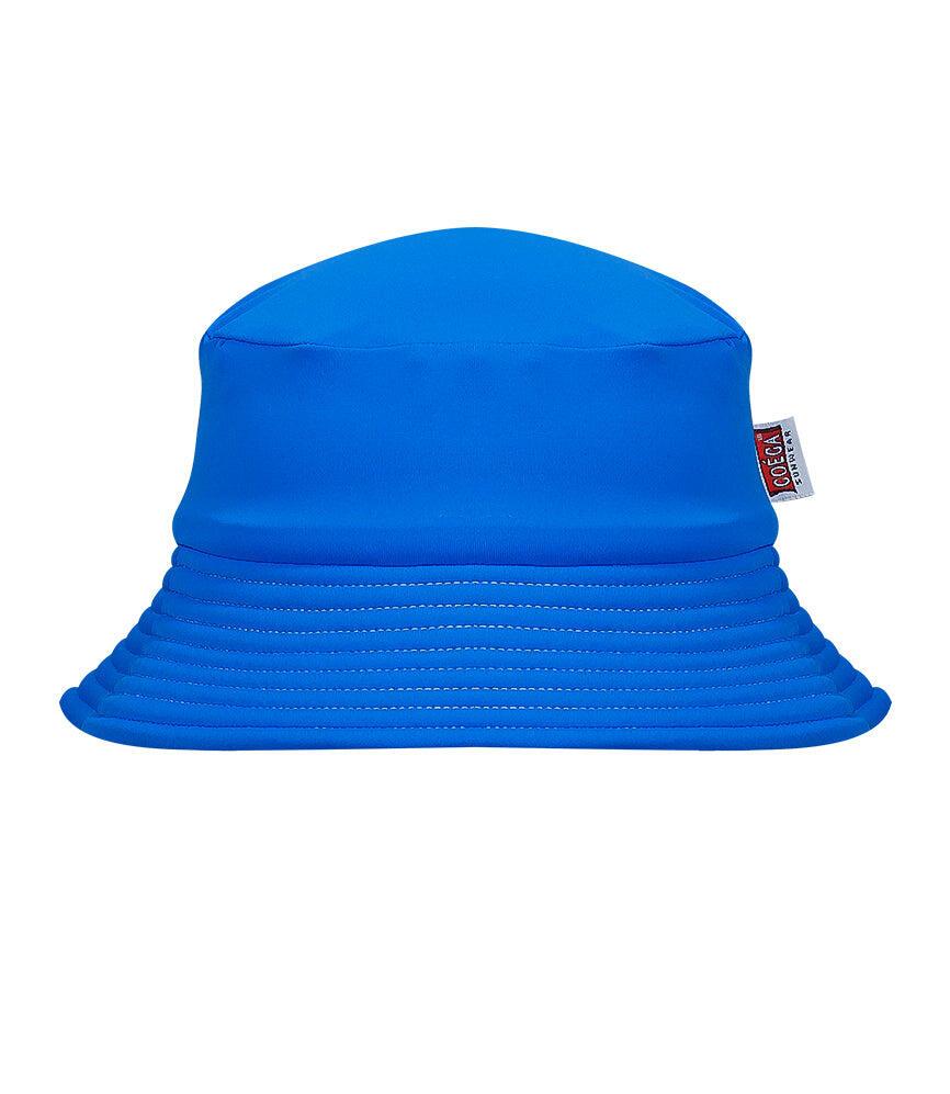 Coega Bucket Hat Blue