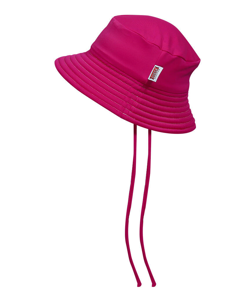 Coega Bucket Hat Pink