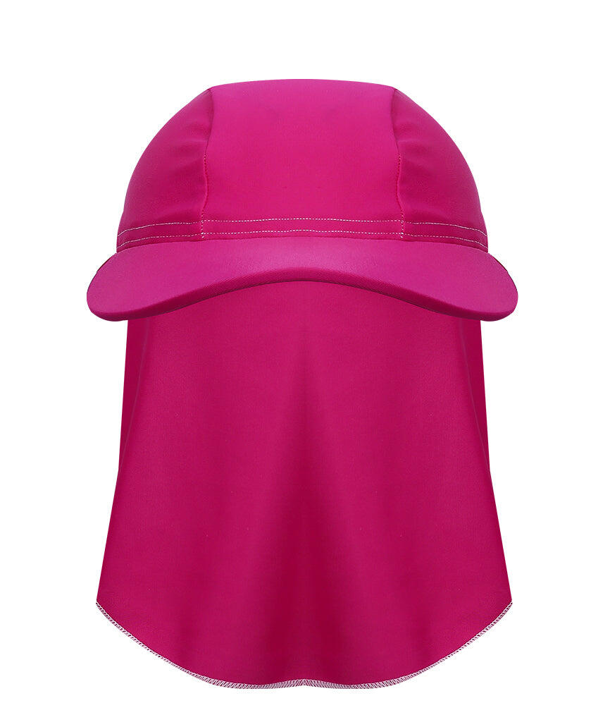 Coega Flat Cap Pink