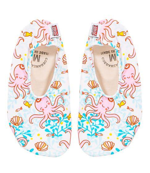 Coega Girls Sea Life Pool and Beach Shoes