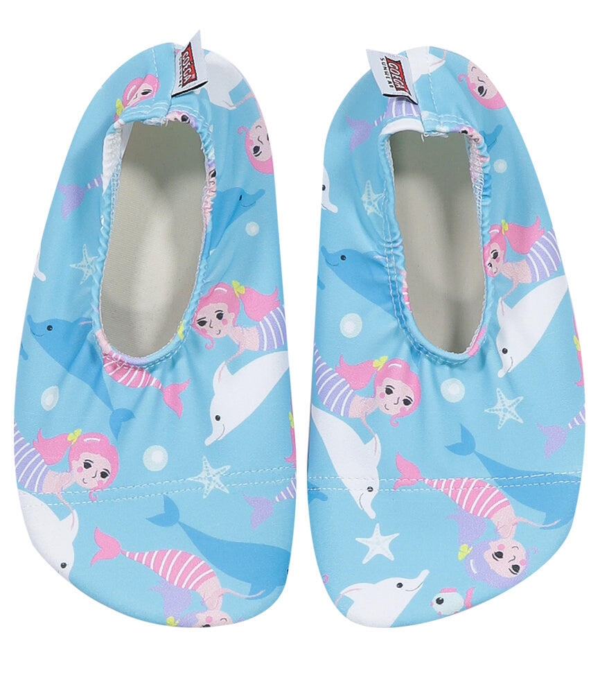 Coega Mermaid & Dolphin Pool and Beach Shoes