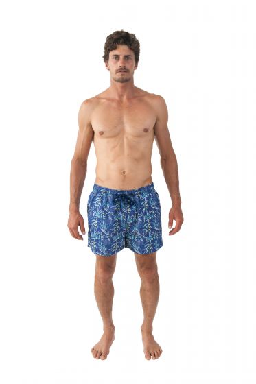 Balmoral Wattle Men's Swim Shorts