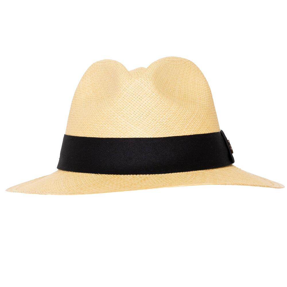 Authentic Panama Hat by Ecua Andino