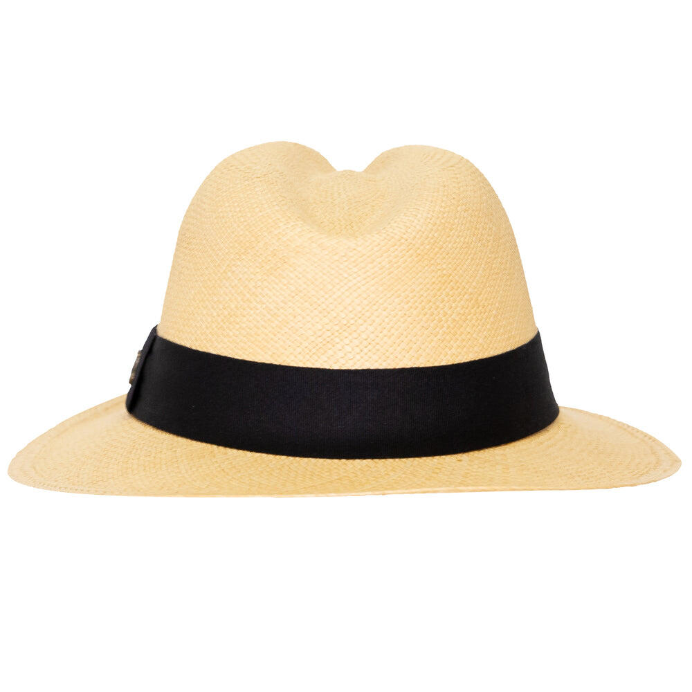 Authentic Panama Hat
