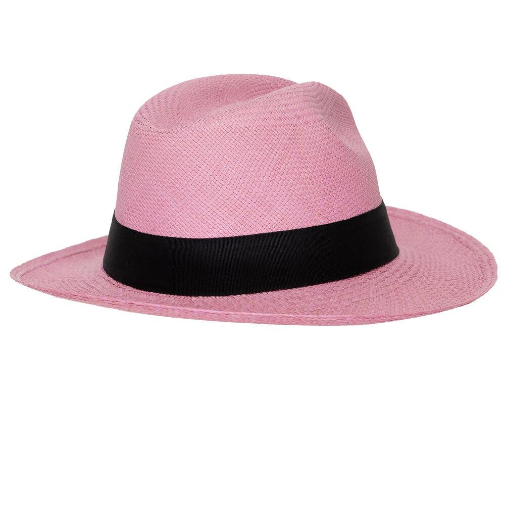 Womens Panama Hat Ecua Andino