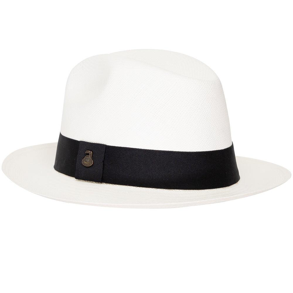 Ecua Andino Panama Hat