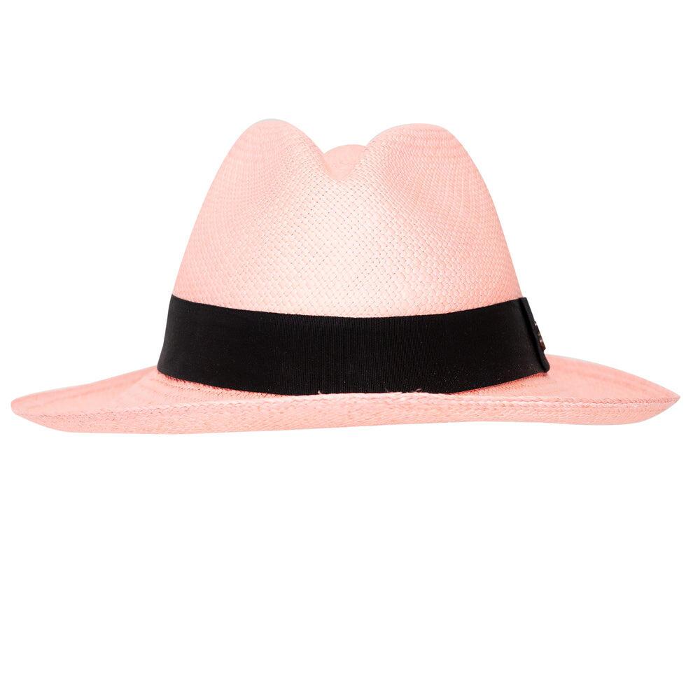 Ecua Andino Ladies Panama Hat