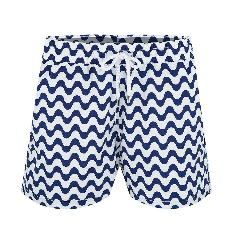 Trunks Sport Short Copacabana Navy Blue