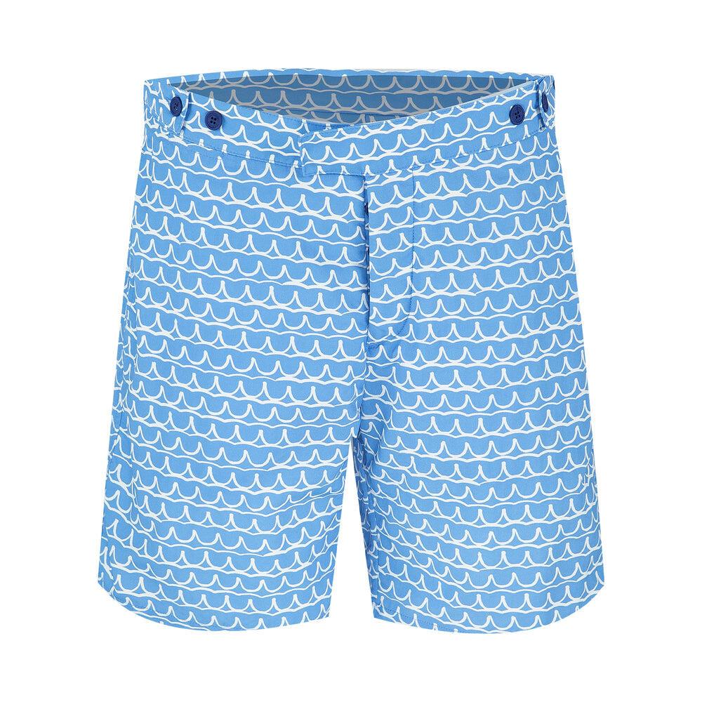 Men's Tailored Swim Shorts