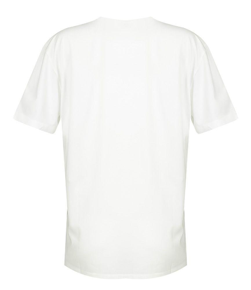 Premium White T Shirt