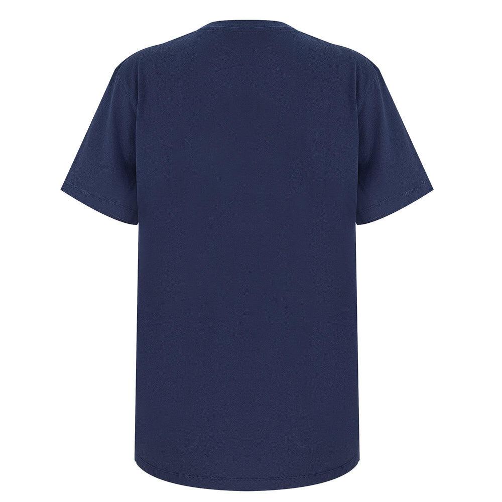 Frescobol Carioca Blue T shirt