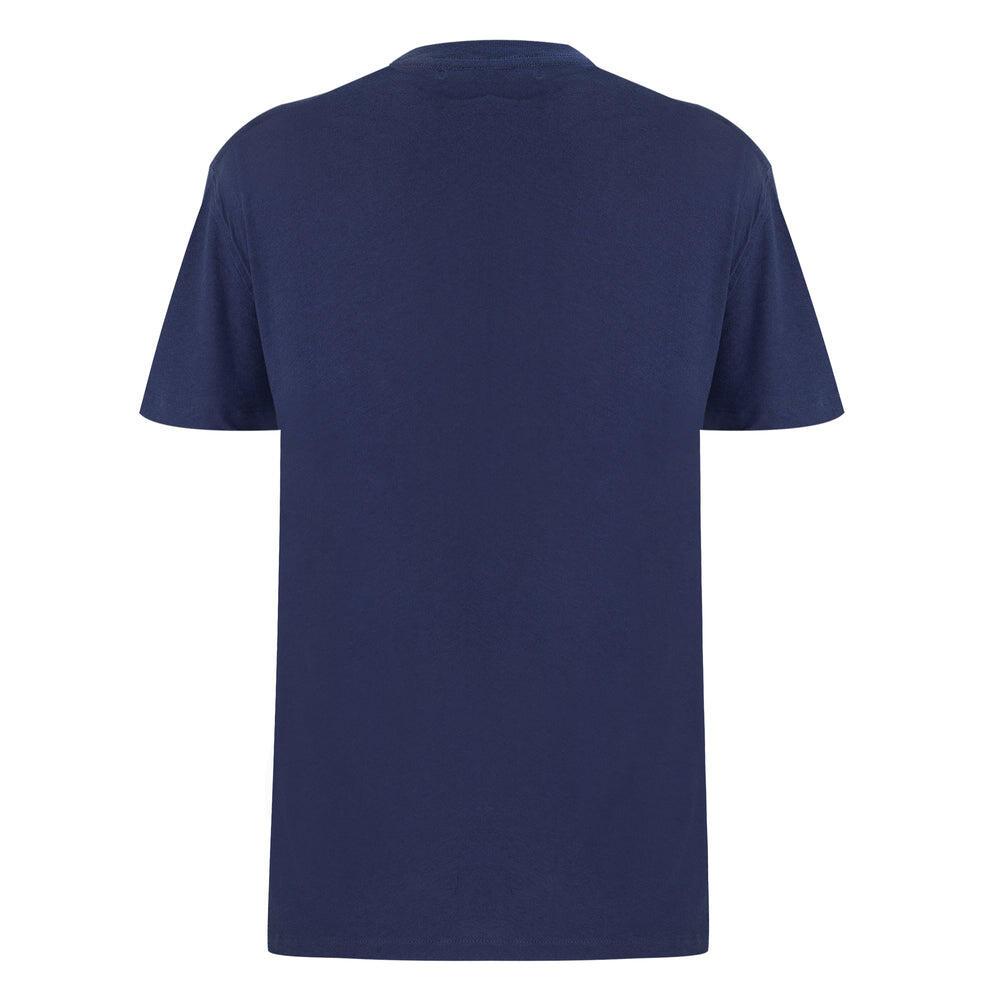 T-Shirt Navy Blue