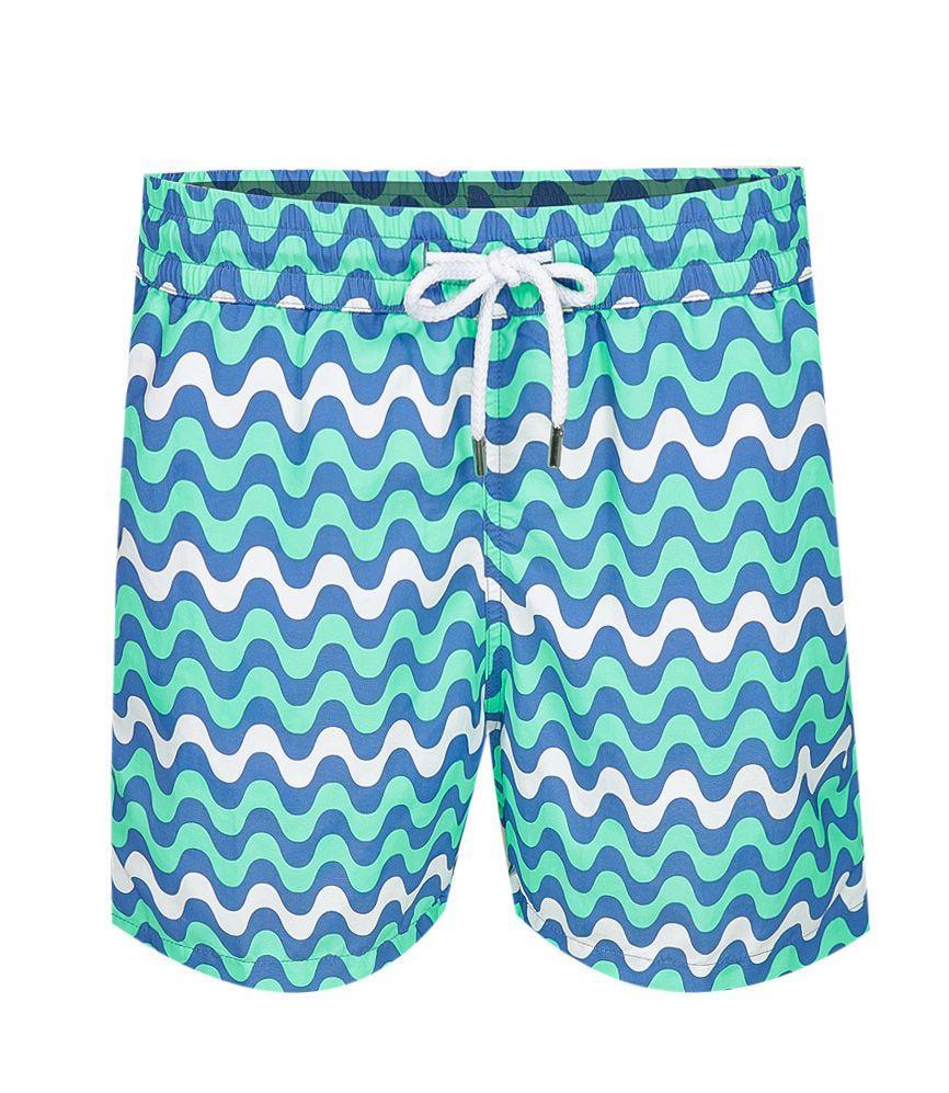 Mens Designer Board Shorts