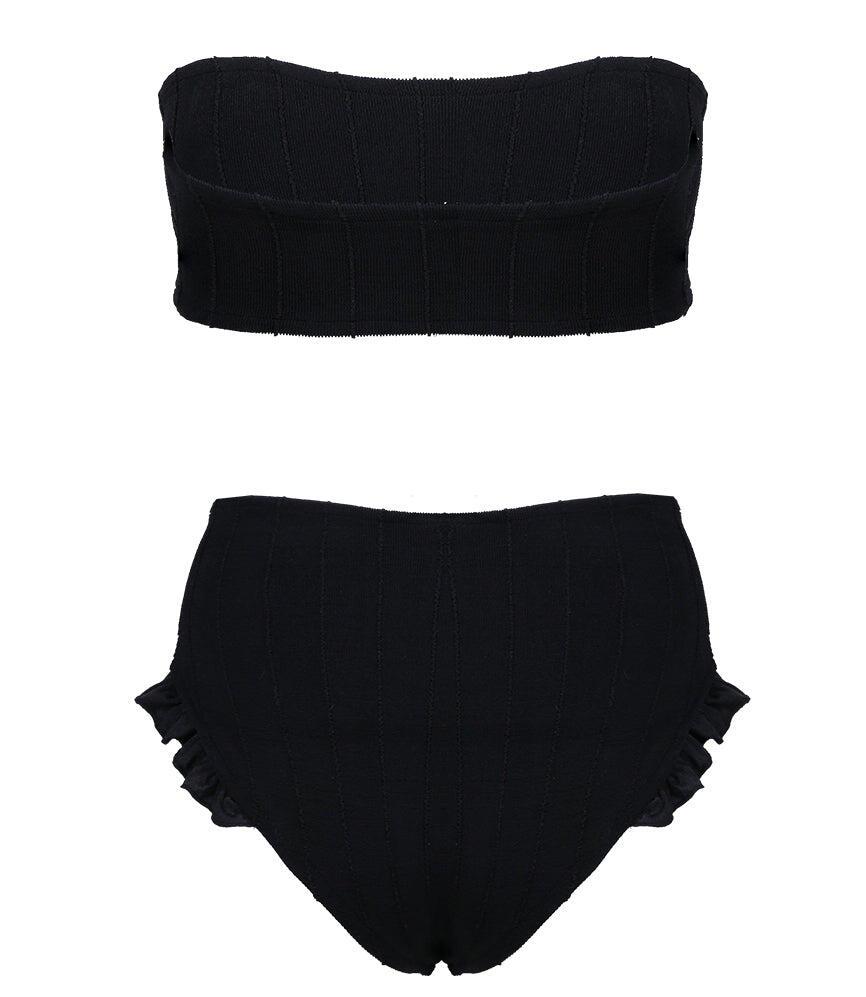 Osiris Bikini Black