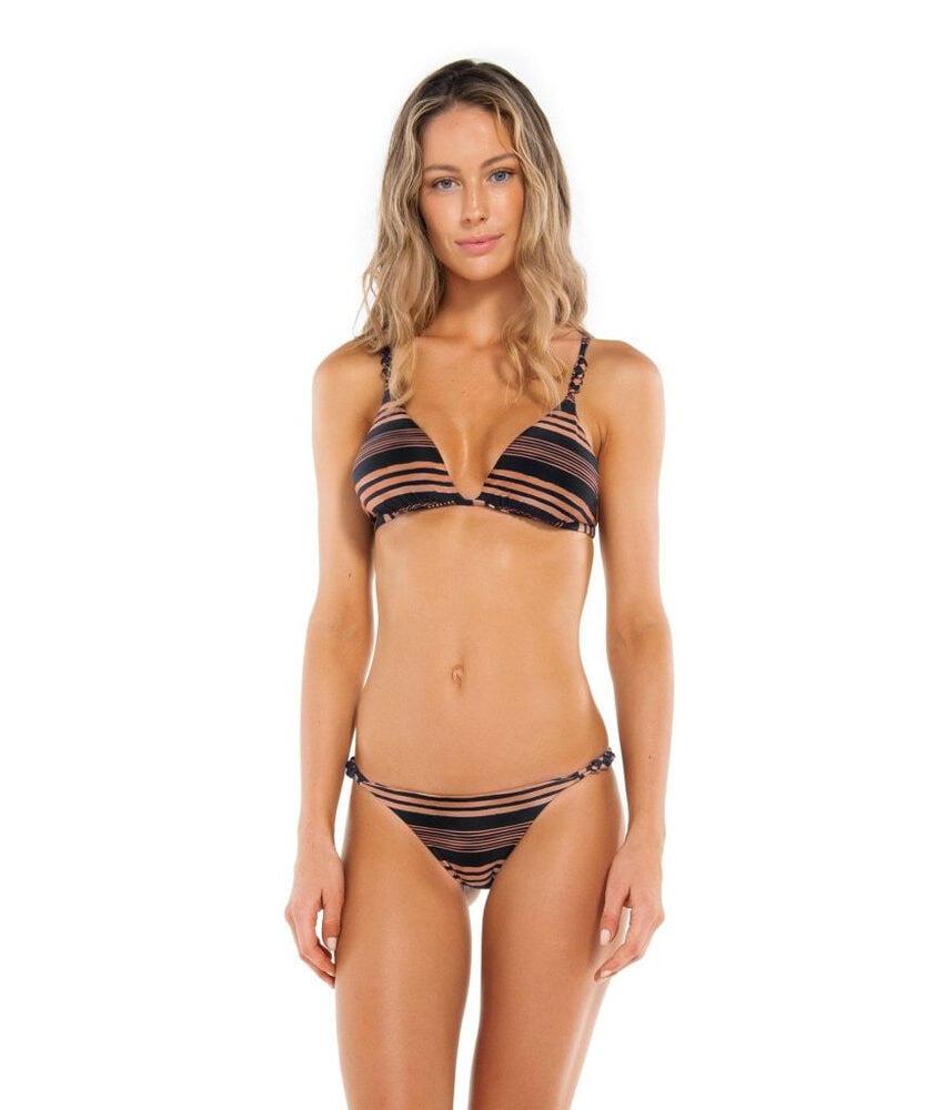 Vix Isabella Rope Bikini Bottom Brazil