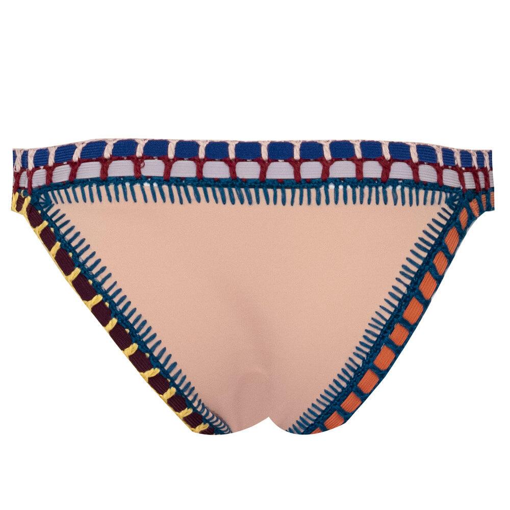 Mila Bikini Bottom Nude