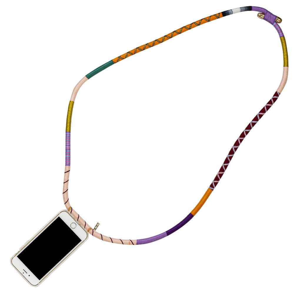 Royal Case Strap- iPhone X