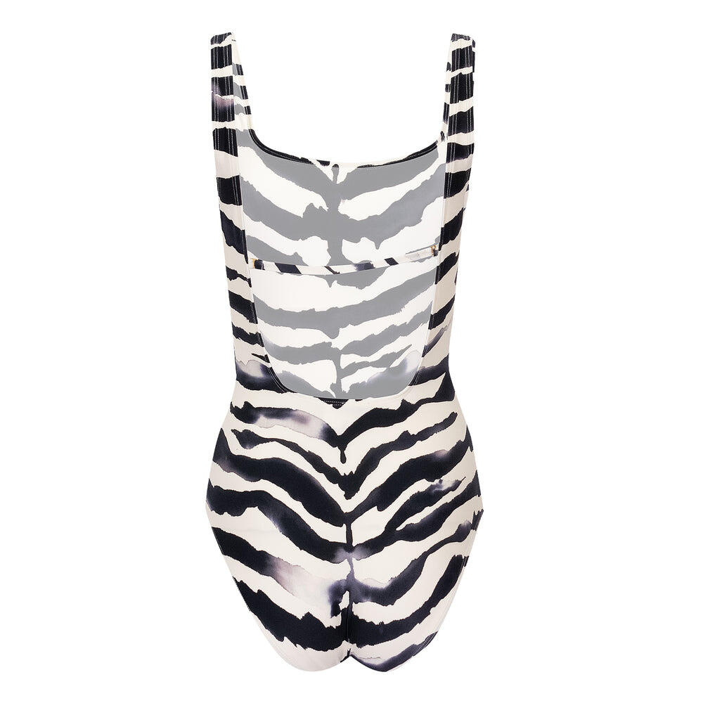 Classic One Piece Grevy