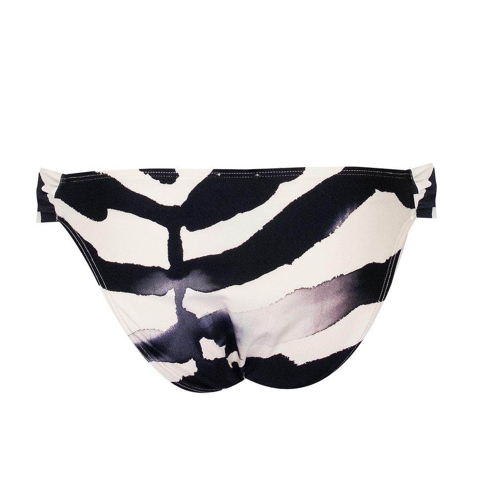 Draped Bikini Bottom Grevy