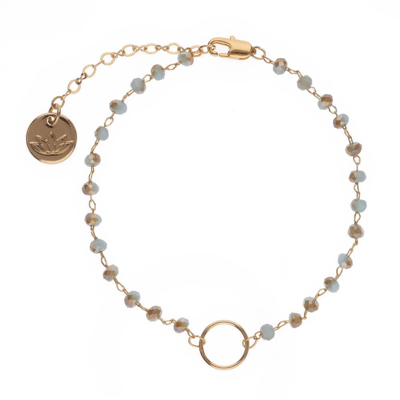 Manon Bracelet Mint