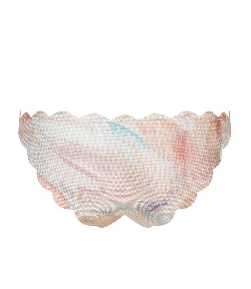 Marysia Antibes Bottom in Antelope Marble Print