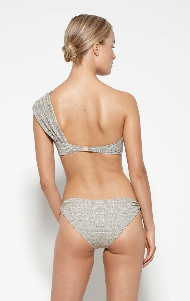 Marysia Venice Bottom Brick Print