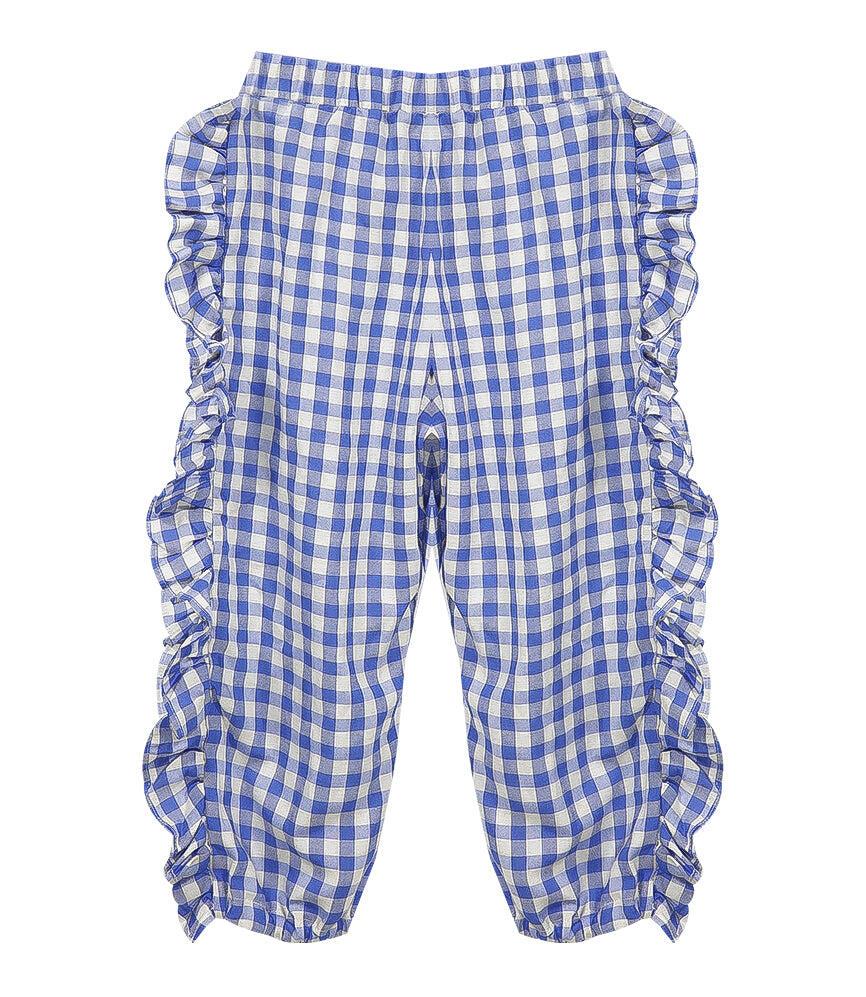 Blue Sea Pants