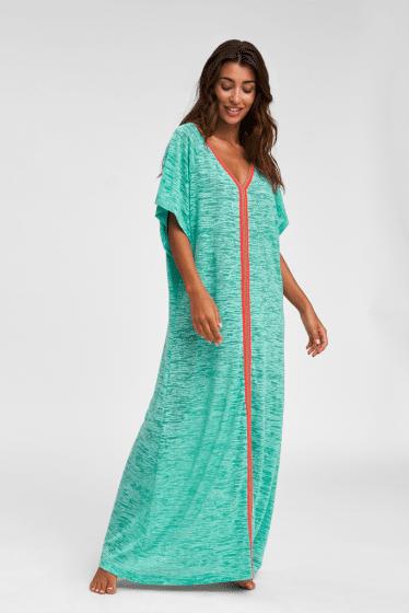 Pitusa Inca Abaya Mint