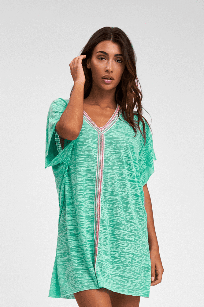 Mini Abaya Mint