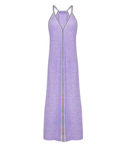 Pitusa Sundress Lavender