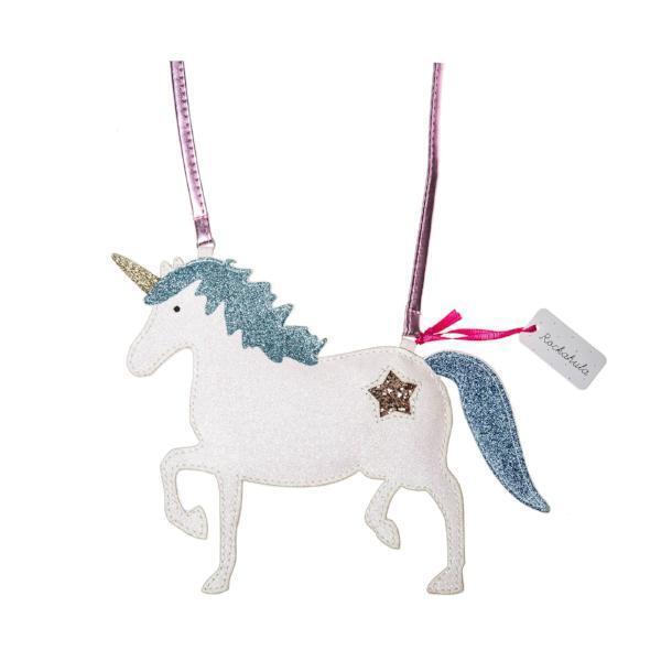 Prancing Unicorn Bag