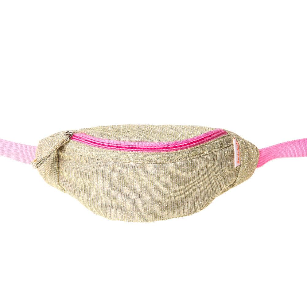 Rockahula Glittery Bum Bag