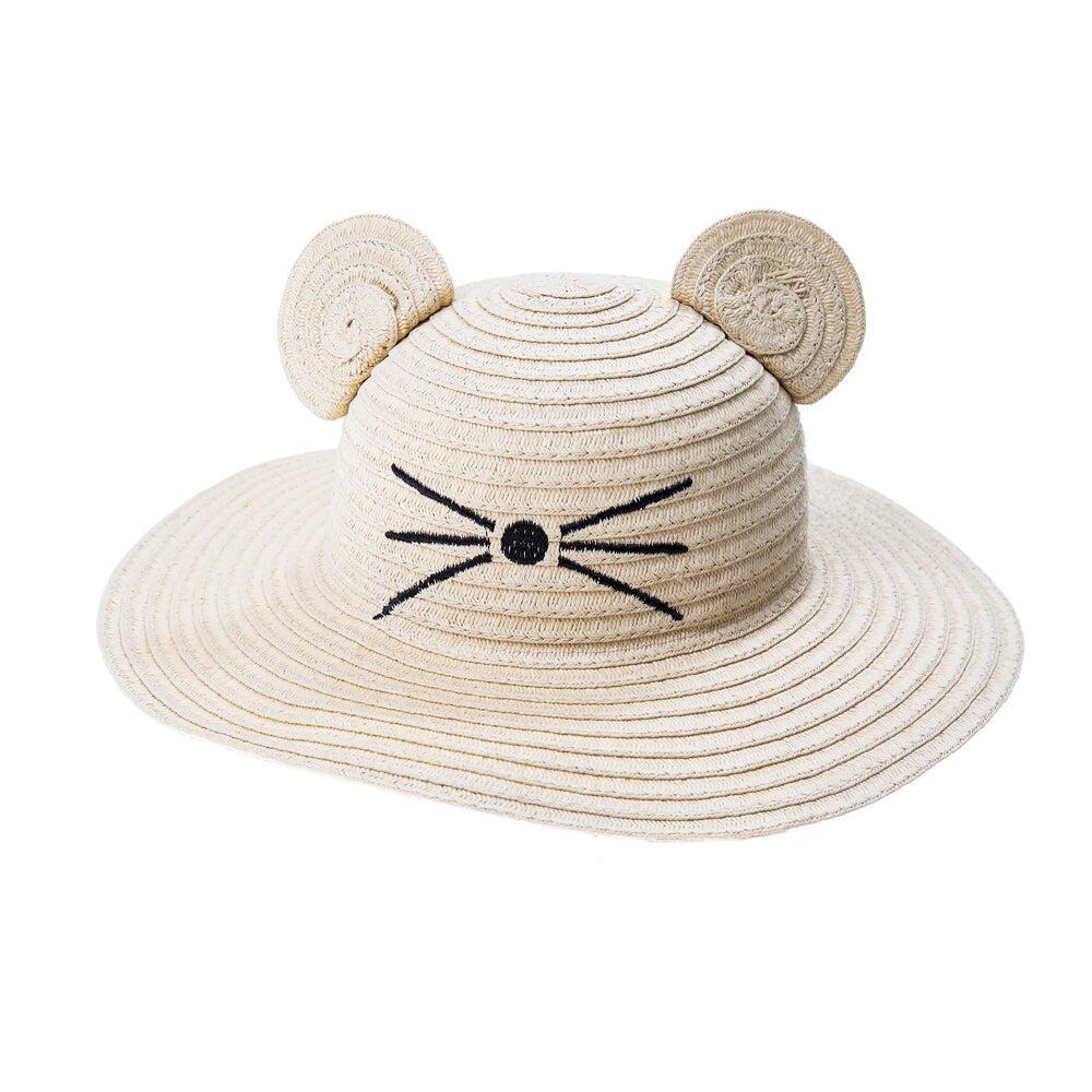 Rockahula Little Mouse Floppy Sun Hat